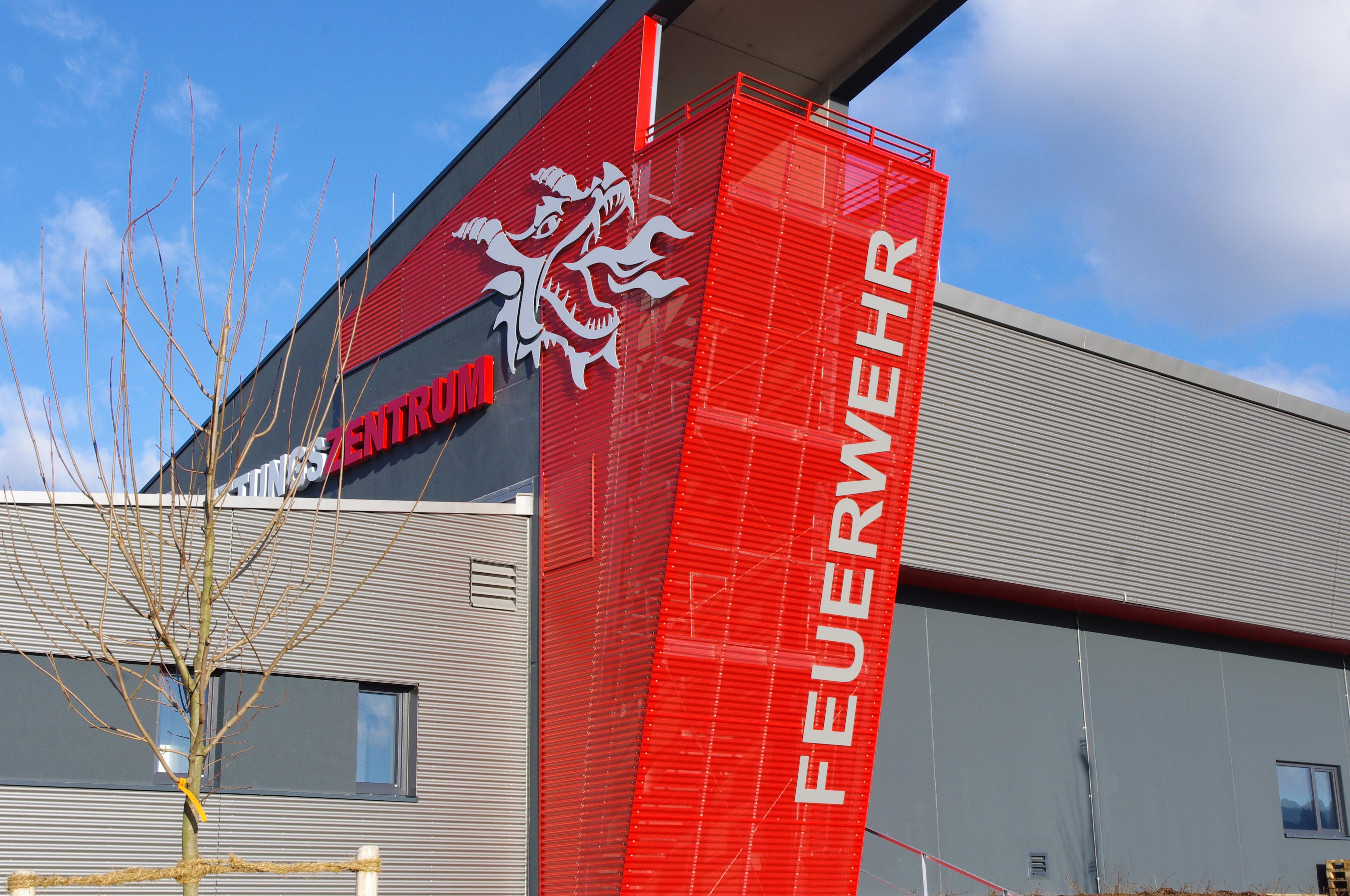 Feuerwehr Der Stadt Furth Im Wald Rettungszentrum